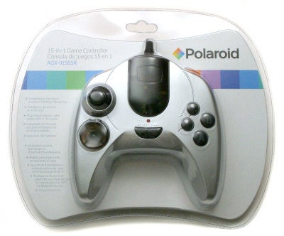 Polaroid Now Making Gaming Accessories