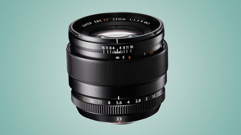 Fujifilm 23mm f/1.4 Lens: The Street Photographer's New Best Friend