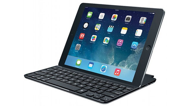 How I Ditched My Laptop for an iPad with a Few Apps and Accessories