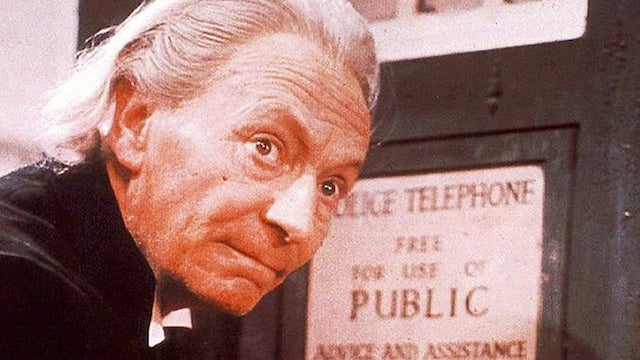 BBC America heads back in the TARDIS to bring classic Doctor Who to America