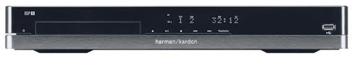 Harman Kardon Blu-ray Player: Half As Expensive In US as In Europe
