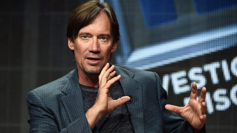 It Sounds Like Things Could Be Going Better for Kevin Sorbo