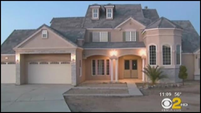 The Sad Tale of Southern California's Failed Sex Club McMansion