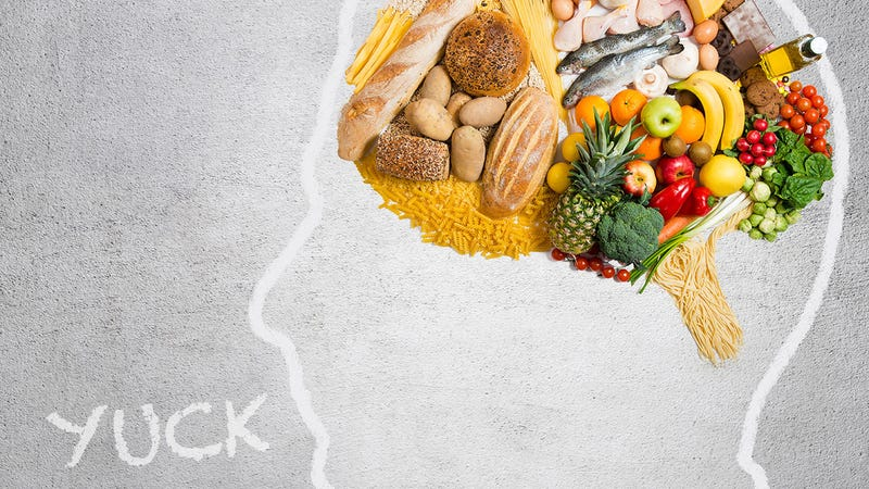 How to Create a Diet Plan That Doesn't Suck and Actually Stick to It