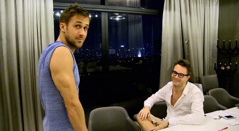 Ezt az egy videót kell látnod Ryan Goslingról