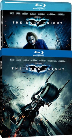 The Dark Knight Blu-ray: Crushing Nielsen Ratings December 9th