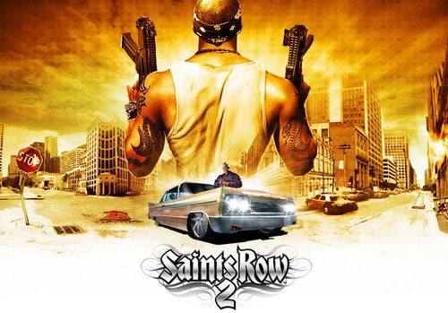 Saints Row 2, LEGO Indy Go Games On Demand