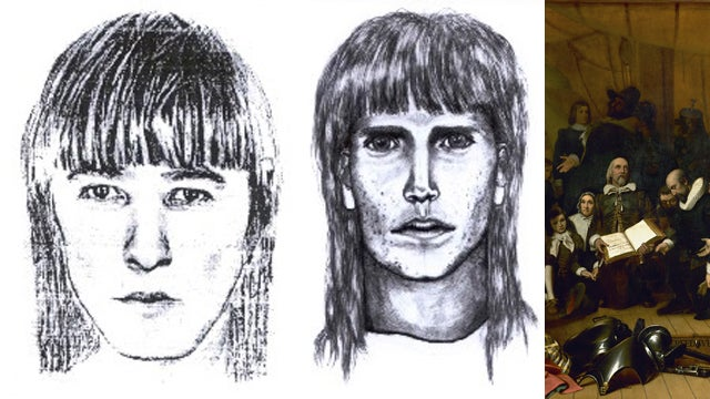 Seattle Murder Committed by Either Time-Traveling Pilgrim or His Descendant