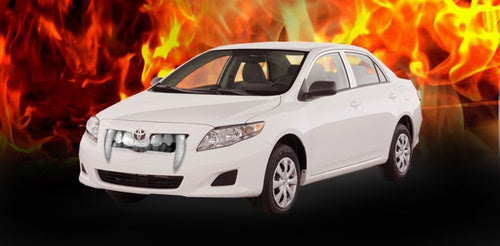 Toyota Recall: Unexpected Veering Is The New Unintended Acceleration