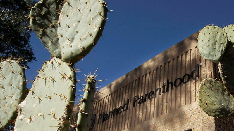 Arizona Won't Block Planned Parenthood State Funding After All