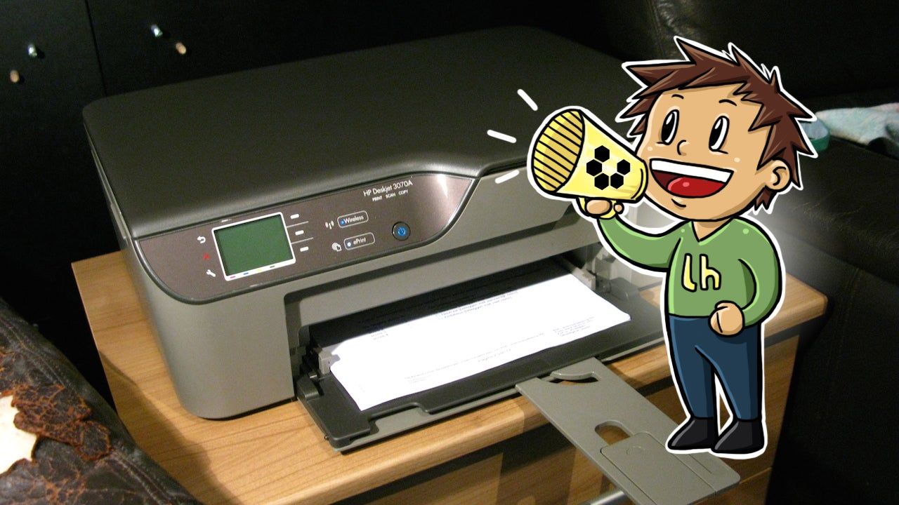 What's the Best Home Printer?