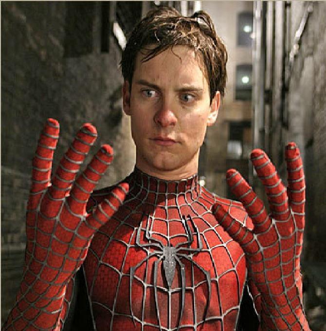 10 Superhero Movies We're Glad Never Happened