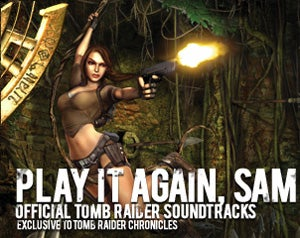 Get The Tomb Raider Underworld Soundtrack For Free