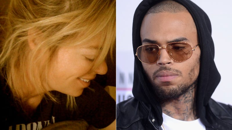 Jenny Johnson on Chris Brown: 'I Won't Say I Regret What I Did'