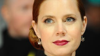 Amy Adams, American Hero, Gives up First Class Seat to American Hero