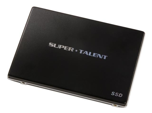 Super Talent Ships 512GB, $1,500 MasterDrive RX SSD