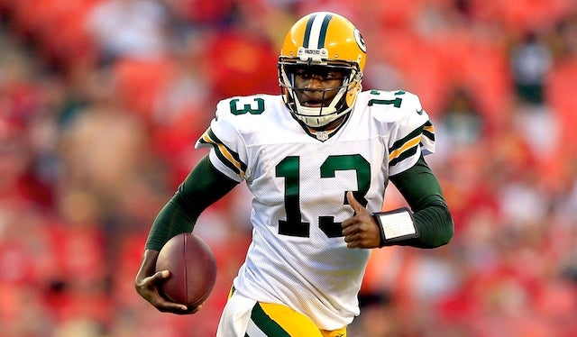 Vince Young Is Trying To Get A Job By Sending Sad Tweets Again