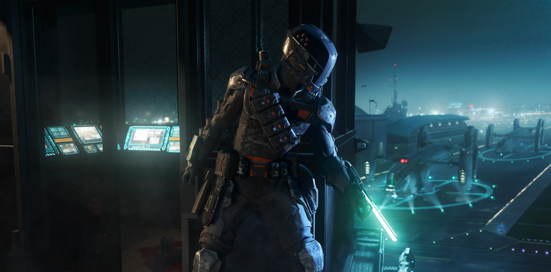 What The Hell Is Going On With Call of Duty On Xbox One?