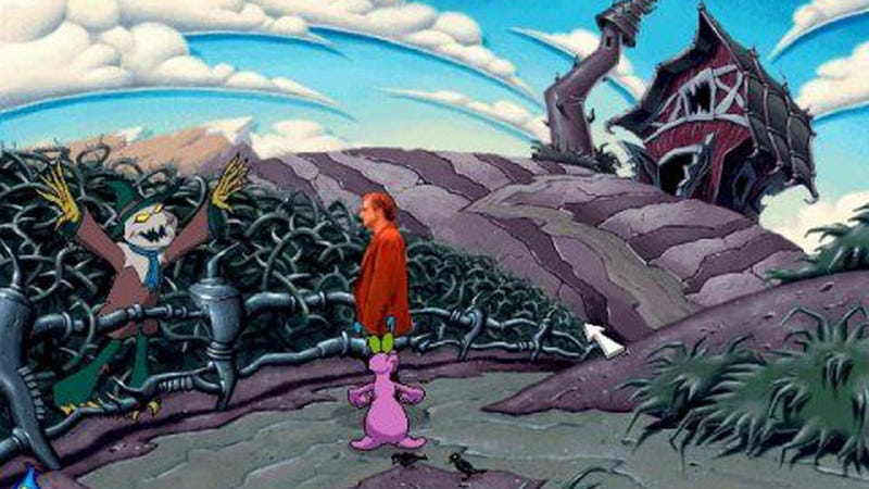 The Most Beautiful Cartoon-Style Adventure Games