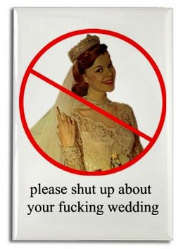 Wedding-Planning Polls: Democratic Or Dumb?
