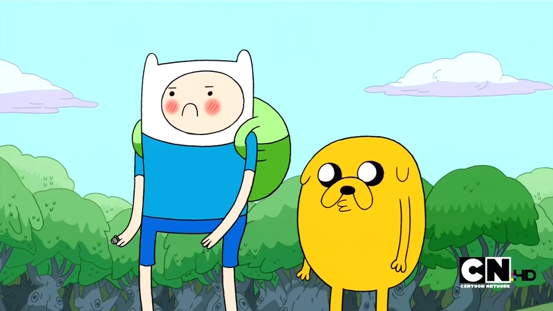 Pendleton Ward explains how he's keeping Adventure Time weird