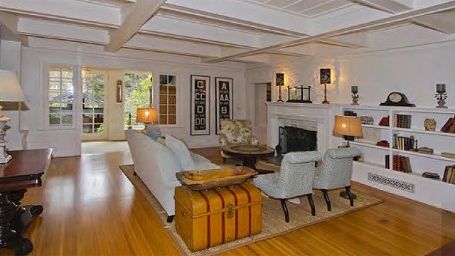 Inside Mark Zuckerberg's 'Opulent' New House