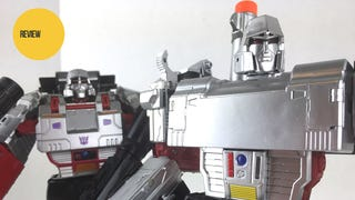 A Tale Of Two Megatrons