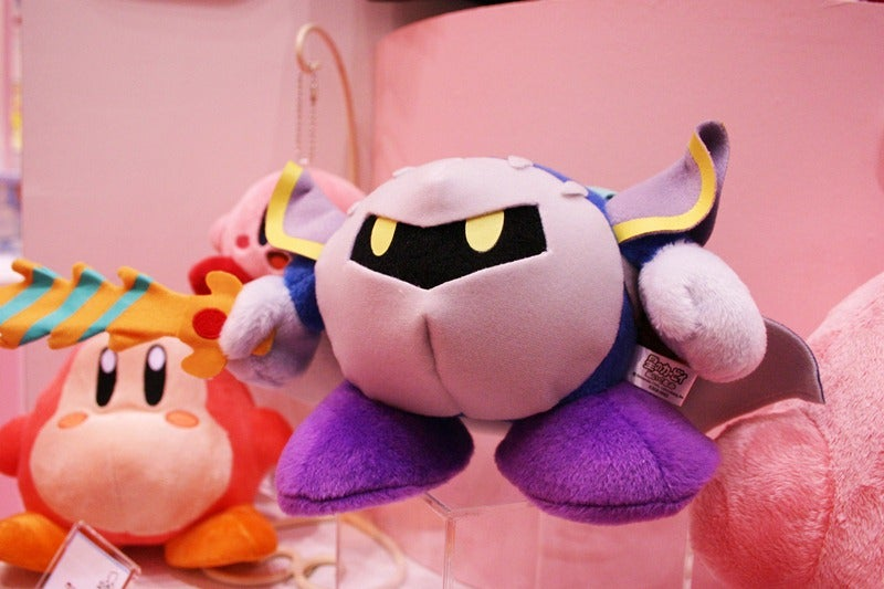 From Teeny Game Machines to Plastic Monsters, Have a Look at The Tokyo Toy Show!