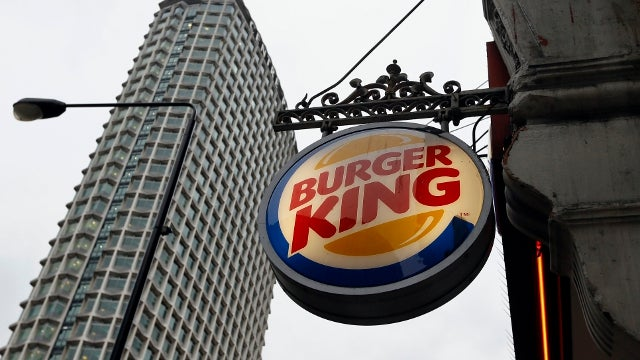 There Was Horse Meat in Burger King's Burgers After All