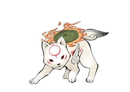 A New Look at Okamiden