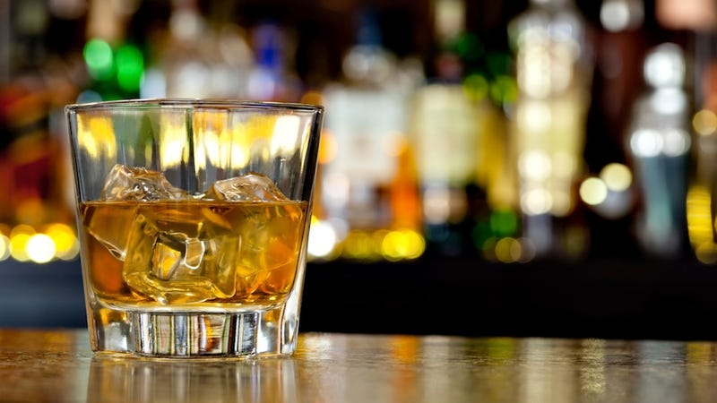 Police Are Offering a $10,000 Reward For the Best Bourbon in the World