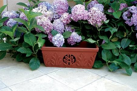 Planter Speaker: Flowers Like to Rock, Right?