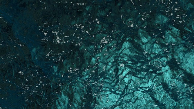 Take Your Desktop for a Swim with These Water-Friendly Wallpapers