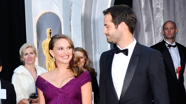 Natalie Portman Gives Birth To Baby Boy