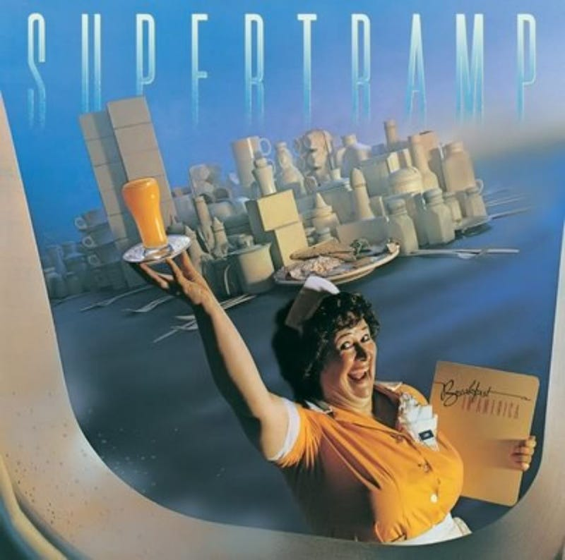 Supertramp Predicted 9/11, Says Dumb Conspiracy Theory