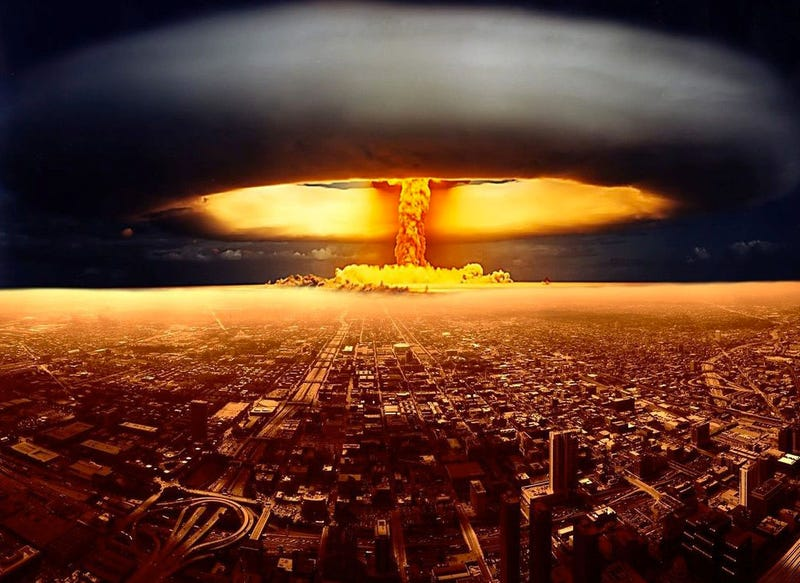 What H.G. Wells Got Wrong When He Predicted the Atomic Bomb