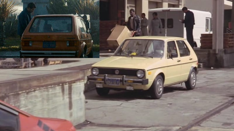 Movie Journalists Are Just Like The Real Ones, Except Their Cars Are Much Cooler