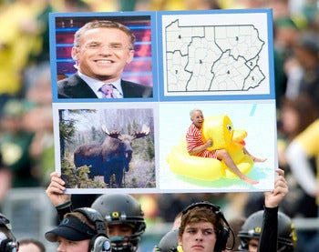 Your Lee Corso Inflatable Duckie Photoshop Roundup