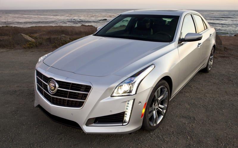 Favorite Sedan on Sale Right Now?