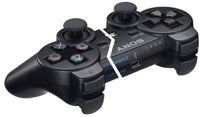 Sony's Splittable PlayStation 3 Controller Sounds Very Wiimote-Like