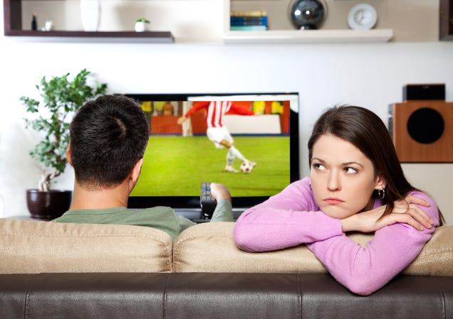 The Never Ending War: Football vs Women ~ @haywenzo