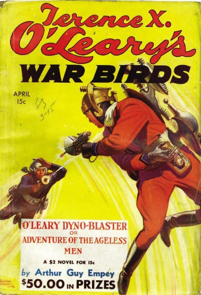 Pulps Two
