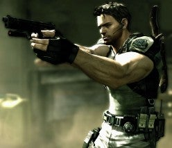 Capcom: Major RE5 Announce is Not Exclusive Xbox Deal