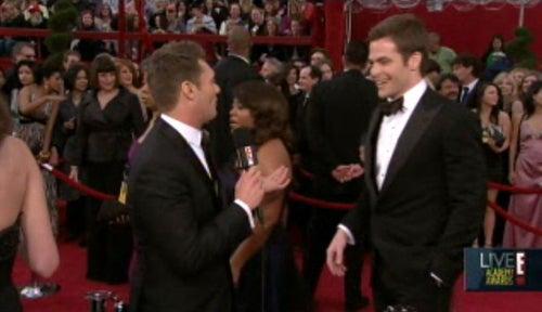 Live Blog: E! Oscars Red Carpet 2010