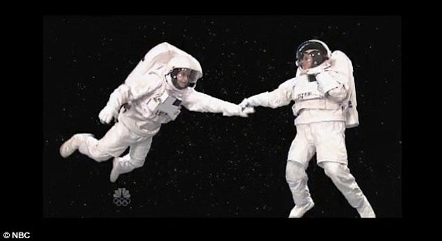 What was worse: SNL's Gravity sketch or the Armageddon sketch?