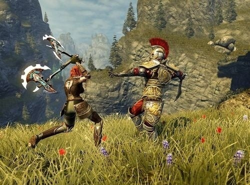 Divinity II Demo Out Now
