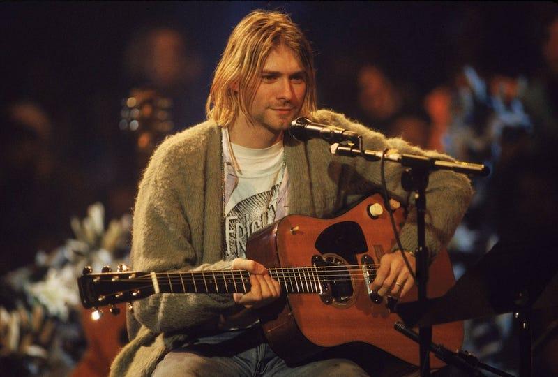 Seattle Police Reexamine Kurt Cobain's Death, Find No New Information