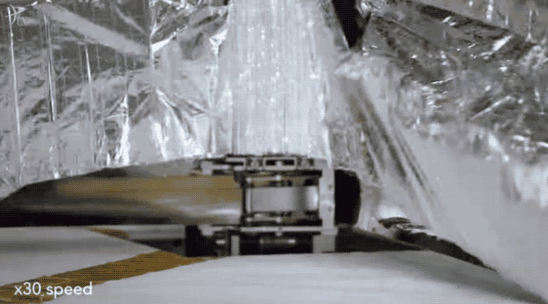 Here's Our First Look at Bill Nye's Even Bigger, Higher-Flying LightSail