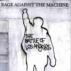 Rage Against the Machine Bests Simon Cowell's Pop Music Robots In Sony Pissing Contest