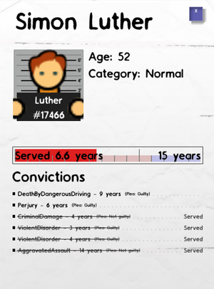 What To Do With Prison Architect, A Video Game About Building Prisons?